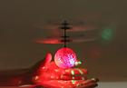 ОПТ Летающий шар с LED подсветкой Flying Ball, фото 3