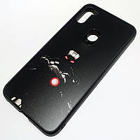 Чохол для Samsung Galaxy A11 A115F PET matte print Залізна людина