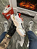 Женские кроссовки Puma x Charlotte Olympia (Premium-class) белые, фото 2