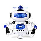 ОПТ Танцующий робот Dancing robot со звуком и светом, фото 3