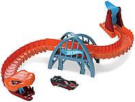 Набор Хот Вилс Монстры в Городе Оригинал Hot Wheels Creatures are Taking Over City (GJK88), фото 1