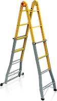 """Лестница трансформер """"В-45 FS"""""""