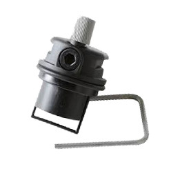Воздухоотводчик автоматический Vaillant для газовых котлов turboTEC, atmoTEC 104521