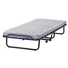 SANDVIKA САНДВІКА Розкладне ліжко, 80x190 см