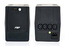 ИБП (Источник Бесперебойного Питания) для сервера/компьютера/защиты оборудования от