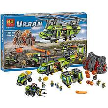 """Конструктор 10642 Bela Urban """"Вертолетный патруль"""""""