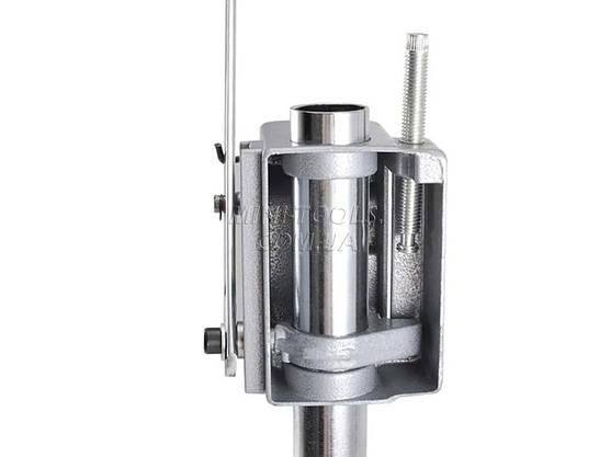 Стійка для дрилі Beking BG-6100 400мм, фото 2