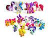 Набір фігурок Травень Літл Поні My little pony фігурки Поні 12 шт, фото 4