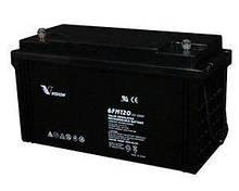 Аккумуляторная батарея Vision FM 12V 120Ah