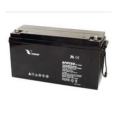 Аккумуляторная батарея Vision FM 12V 150Ah