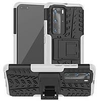 Чехол Armor Case для Huawei P40 Pro White