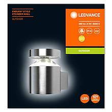 Фасадный светильник LED ENDURA STYLE Cylinder Wall 6W мет
