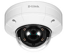 IP-Камера D-Link DCS-4605EV/UPA 5Мп, Антивандальная, внешняя