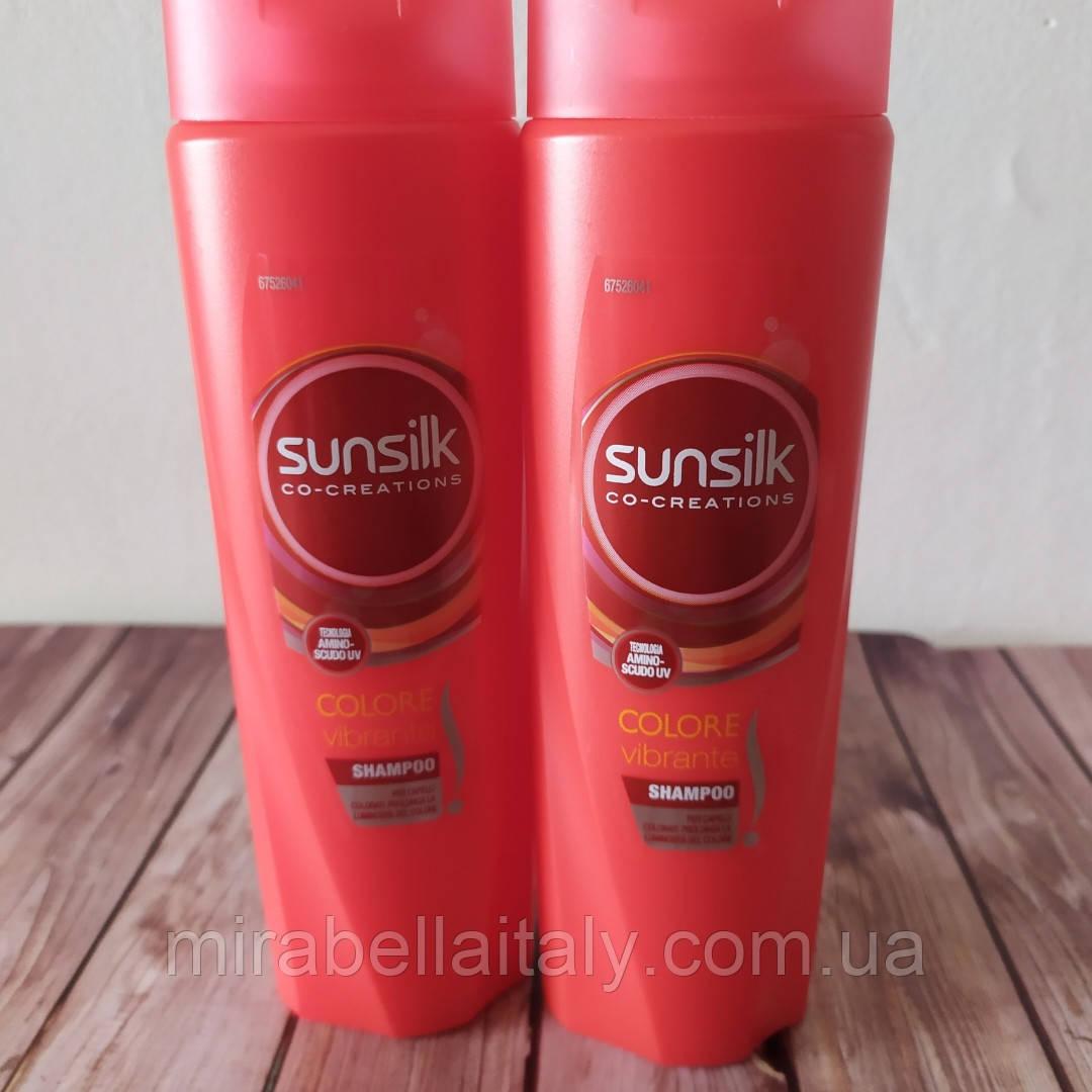 Шампунь Sunsilk для окрашенных волос 250 мл