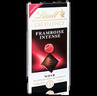Шоколад  Lindt Excellence Framboise Intense