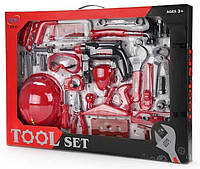 Набор инструментов KY 1068-011 (18/2) в коробке