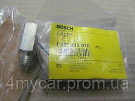 Перепускной клапан (производство Bosch ), код запчасти: 1 457 413 010