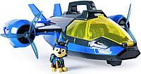 Paw Patrol Щенячий патруль Патрулевоз самолет Чейз Paw Patrol Mission Air Patroller Воздушный патруль, фото 1