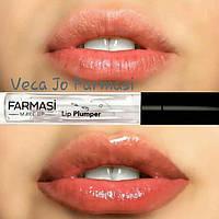 Привлекательный блеск для увеличения губ, прозрачный (Lip Plumper)