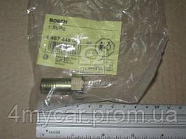 Перепускной клапан (производство Bosch ), код запчасти: 1 467 445 003