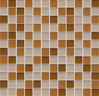 Микс из прозрачной мозаики CMmix 01