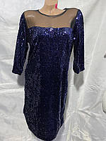 Платье женское размер  50 52 54 56 ростовкой