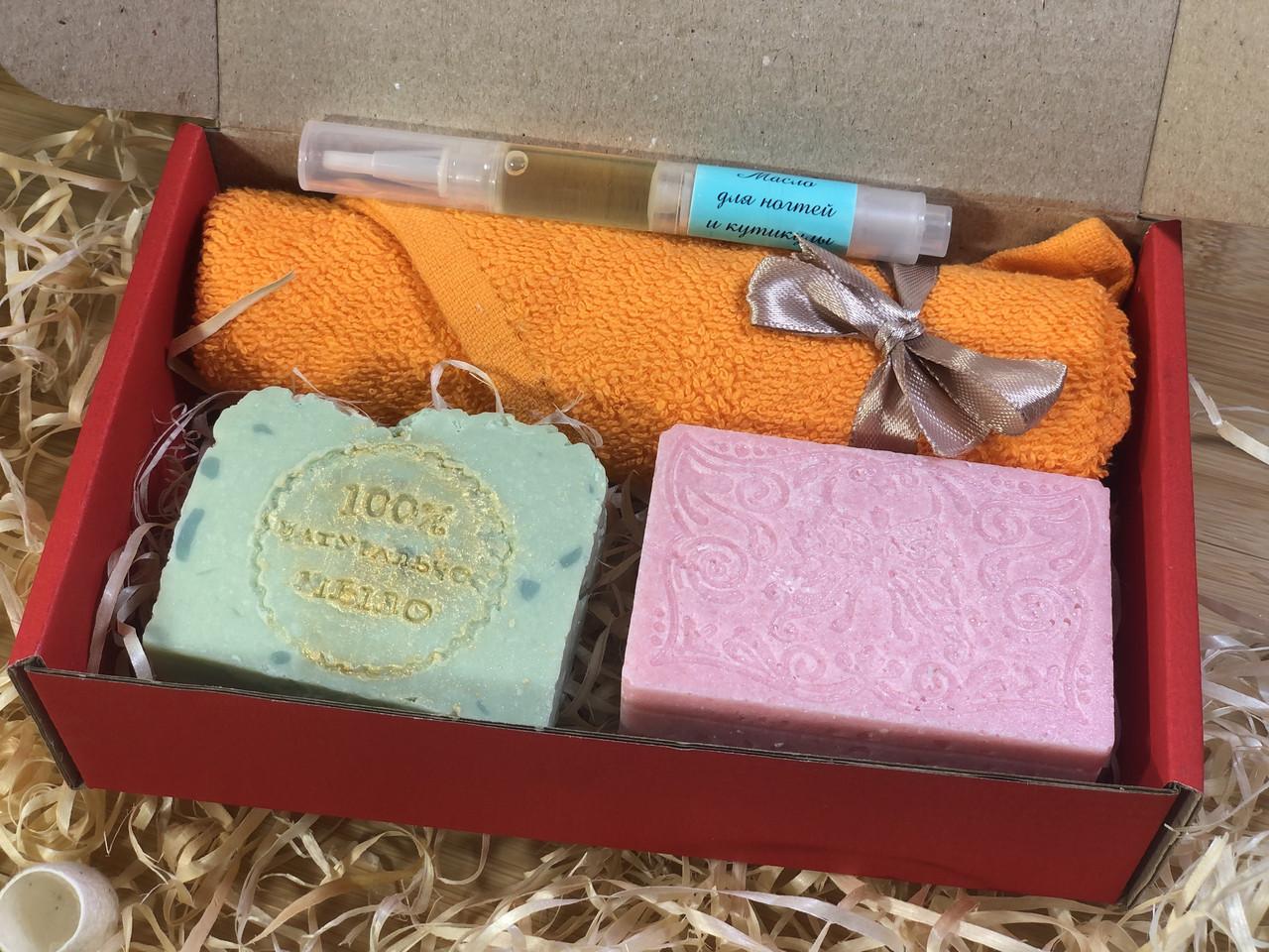 Подарочный набор Lady's box ⦁ premium №1