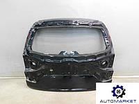 Крышка багажника (Ляда) Renault Koleos 2 2016-