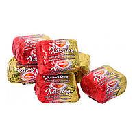 Конфеты Халва в шоколаде Рот Фронт