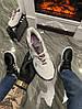Женские кроссовки adidas Ozweego (Premium-class) белые, фото 3