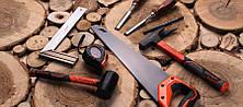 Ручной инструмент для обработки дерева