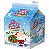 Новогодние жвачки Dubble Bubble Holiday Gumball Carton 113g