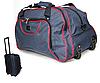 Дорожная сумка на колесах Dingda, фото 10