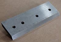 Нож для дробилки древесины  BX 92