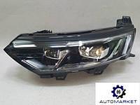 Фара LED левая / правая Renault Koleos 2 2016-