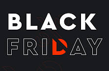 Black Friday 2020 в Dnipro-M
