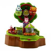 Развивающая игрушка Mommy Love Чудо-парк (WD1008A)