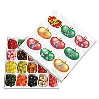 Новорічні боби Jelly Belly Holiday 40 Flavor Gift Box 481g