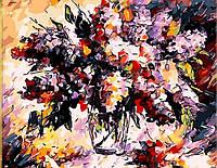 Картина по номерам Масляная живопись» 40*50см, в коробке Dreamtoys код: DT-932