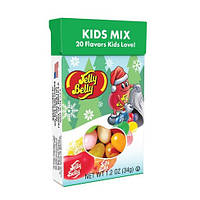 Новогодние бобы Jelly Belly Holiday Kids Mix Box 34g