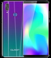 Cubot X19 S | Градиент | 4/32 ГБ | 4G/LTE | Гарантия