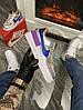 Женские кроссовки Nike Air Force 1 Low (Premium-class) разноцветные, фото 2