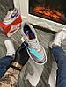 Женские кроссовки Nike Air Force 1 Low (Premium-class) разноцветные, фото 3