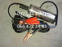 Электронасос для перекачки топлива