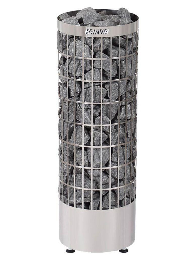 Электрокаменка для сауны и бани Harvia Cilindro PC70E