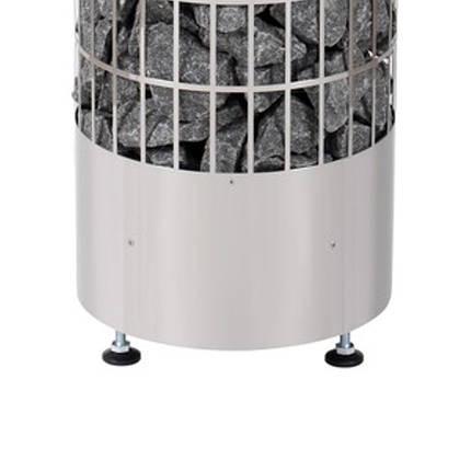 Электрокаменка для сауны и бани Harvia Cilindro PC70E, фото 2