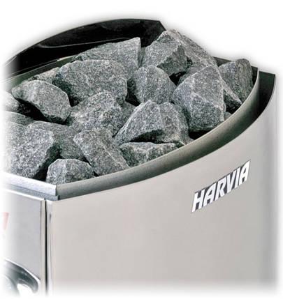 Электрокаменка для сауны и бани Harvia Vega BC90Е, фото 2