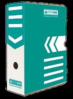 Архивный бокс для документов 100мм (BM.3261-06)