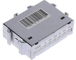 Парковочный радар AMS A8181in V2 Black (P15046), фото 3