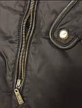 Тёплые мужские фабричные качественные натуральные пуховики, фото 9